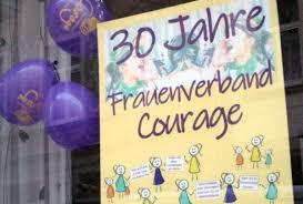 Montagsdemo ruft gemeinsam mit Courage zum internationalen Frauentag in Hagen auf!